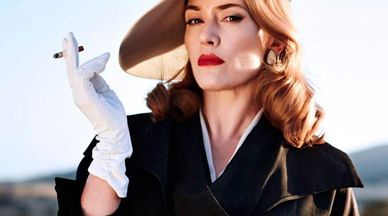 """""""La Modista"""" es interpretada por Kate Winslet - ArtesUnidas.com"""