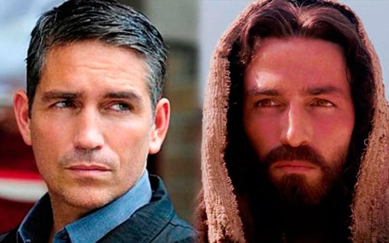 Jim Caviezel interpreta a Jesús de Nazareth - ArtesUnidas.com