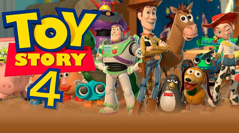 ¡Toy Story por Cuarta vez al Cine! - ArtesUnidas.com
