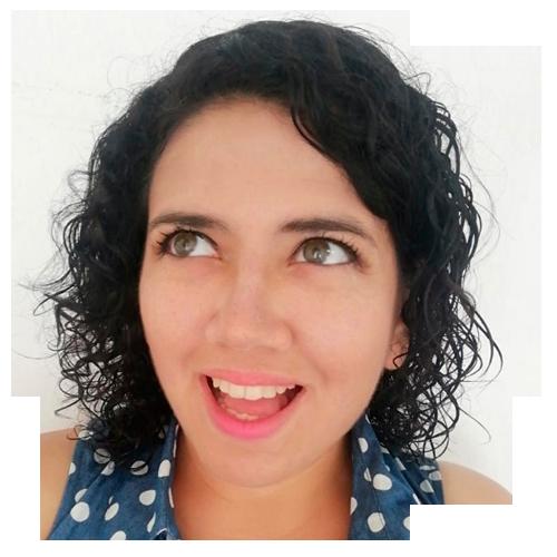 """Giovanna Poggi Poggi es Bárbara y """"Ella"""" - ArtesUnidas.com"""