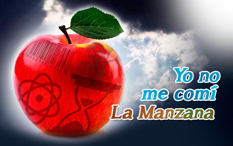 """""""Yo no me comí la Manzana"""" se presenta en el Auditorio Teatro Miraflores el 14, 20 y 26 de Febrero 2019"""