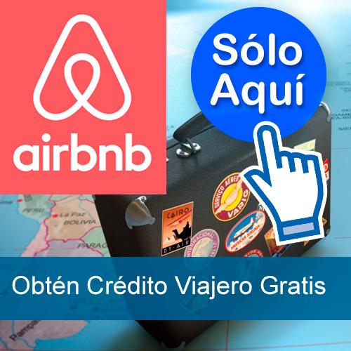 ¿Estás por viajar y no tienes el mejor alojamiento? ¡Prueba con AirBNB y recibe un bono especial!