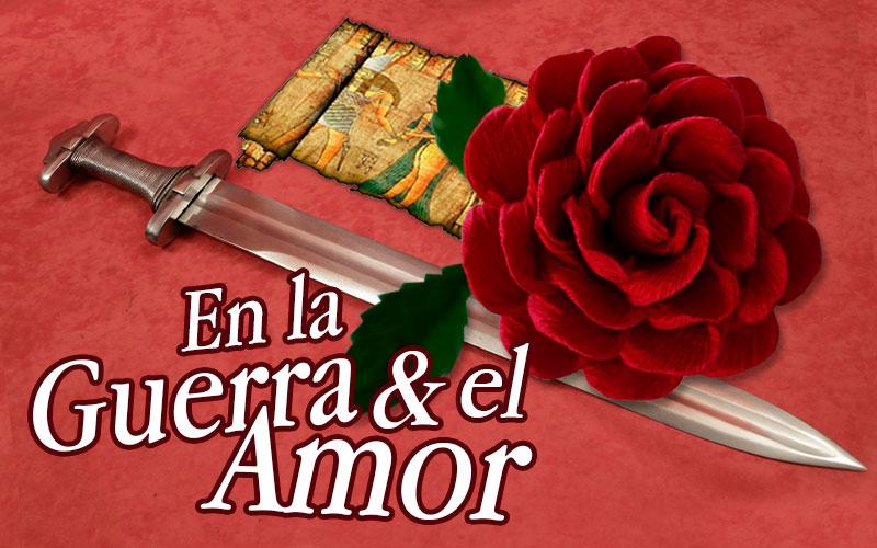 """""""En la Guerra y el Amor"""" forma parte de """"Amor en la Ciudad"""" - ArtesUnidas.com"""