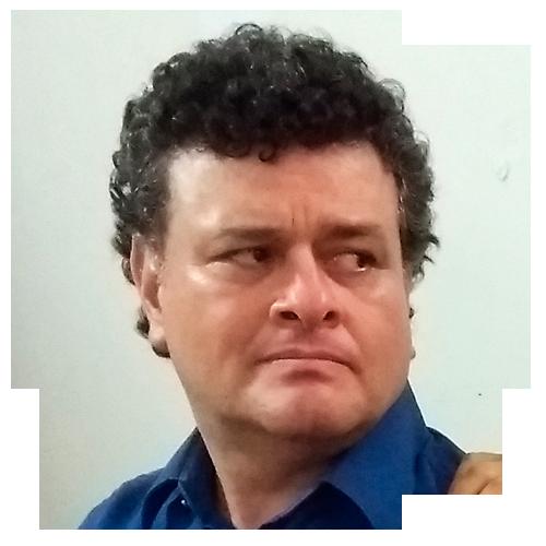 Juan Carlos Díaz Theran es Alberto Flores - ArtesUnidas.com