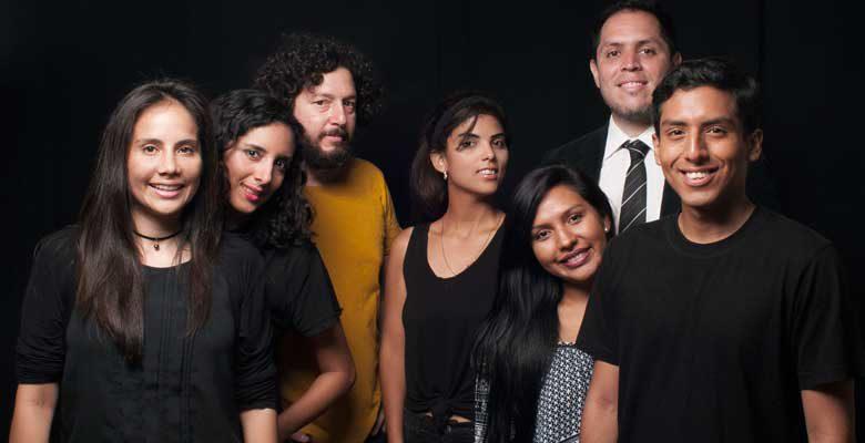 Actores Directores y Producción de Notas Disonantes - ArtesUnidas.com