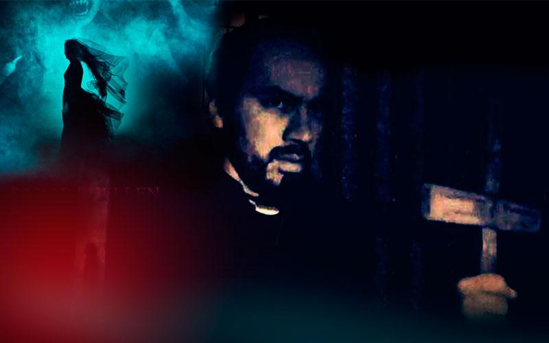 Juan Felipe Fernández es un Sacerdote en la película Sahara Helen - ArtesUnidas.com