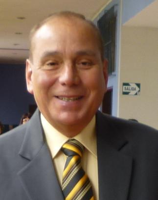 Arquitecto Rodolfo Castillo Garcia