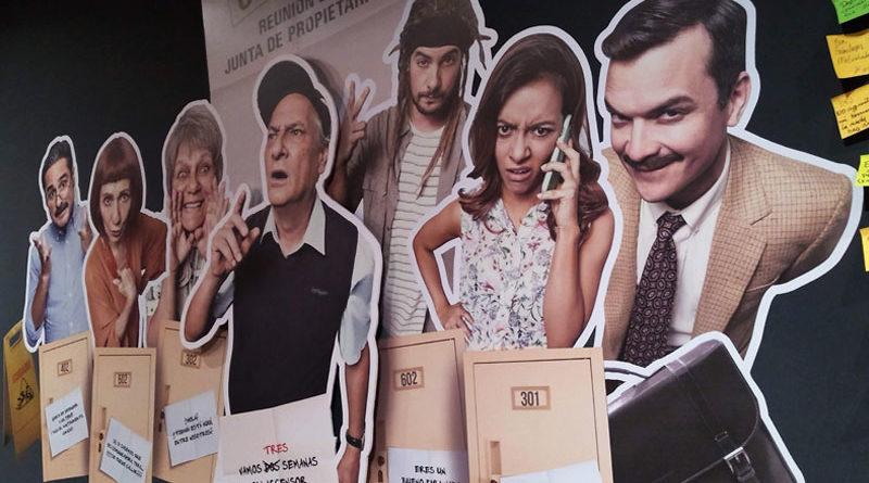 ¿Qué hacemos con Walter? En el Pirandello - ArtesUnidas.com