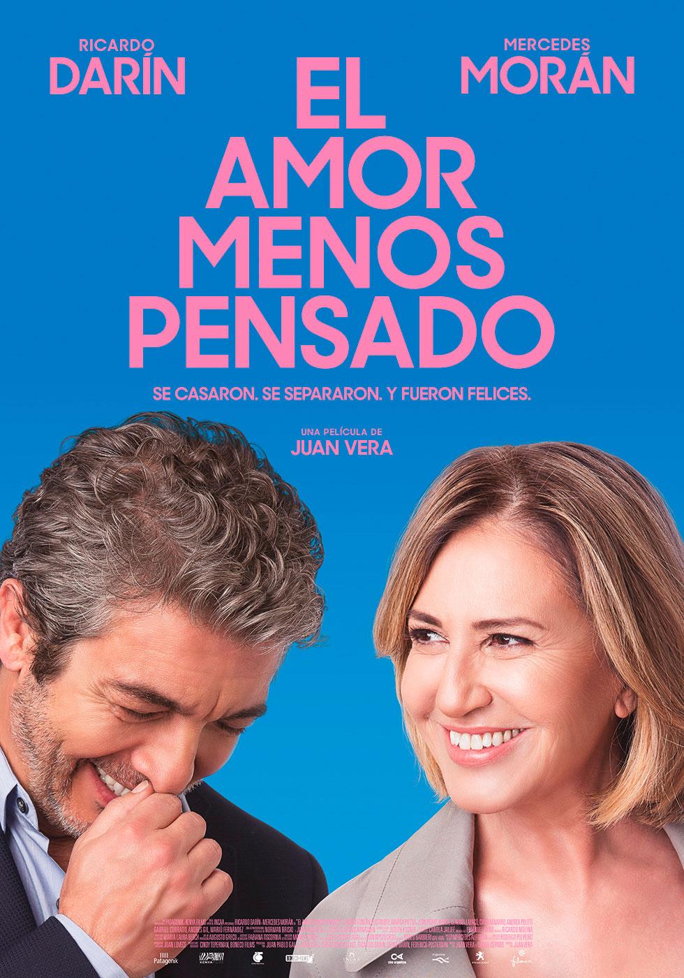 El Amor menos pensado - Cine Argentino - ArtesUnidas.com