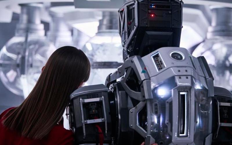 ¿Sentiremos Amor por la tecnología? - ArtesUnidas.com
