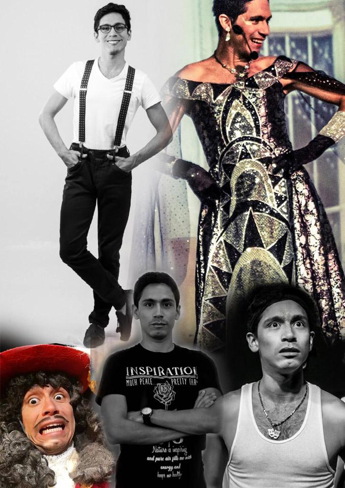 "Fernando Barrs - Director de ""Despertar de Primavera"" en Lima. - ArtesUnidas.com"