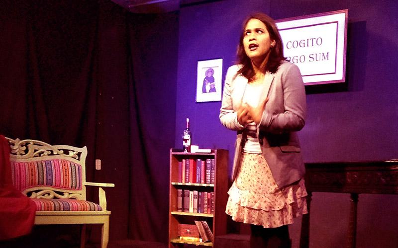 ¡Renata Descartada comparte mensajes de desarrollo personal femenino! - ArtesUnidas.com