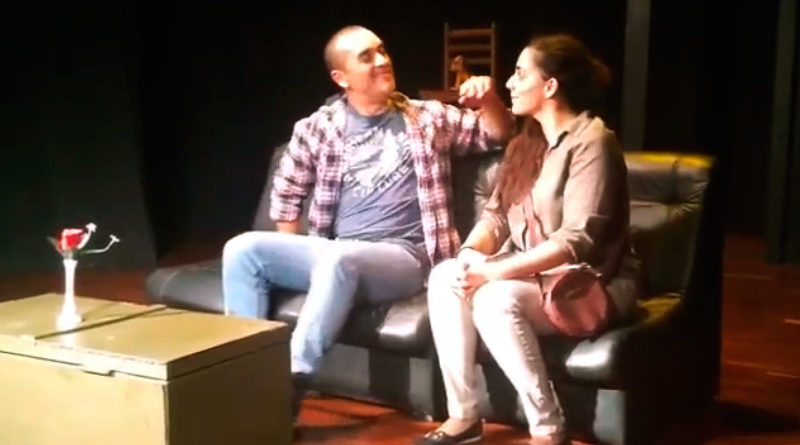 Dos para el Camino - Club de teatro de Lima - ArtesUnidas.com