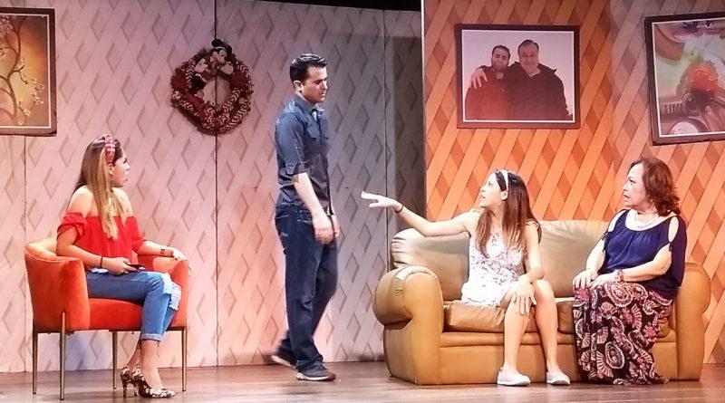 Hogar Dulce Hogar reune a 3 hijos y el deseo de su madre por ser comprendida por ellos - ArtesUnidas.com