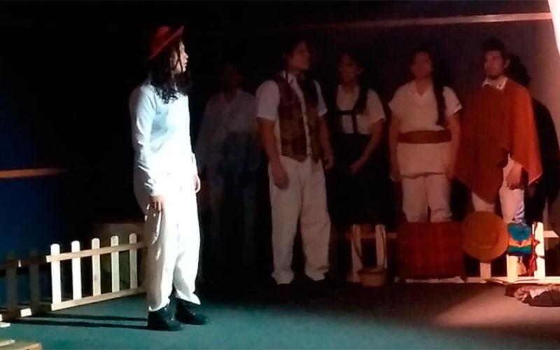Agua El Musical - ArtesUnidas.com