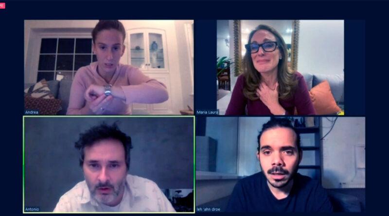 Tiempos Mejores - Teatro digital de alto impacto - Reportaje ArtesUnidas.com