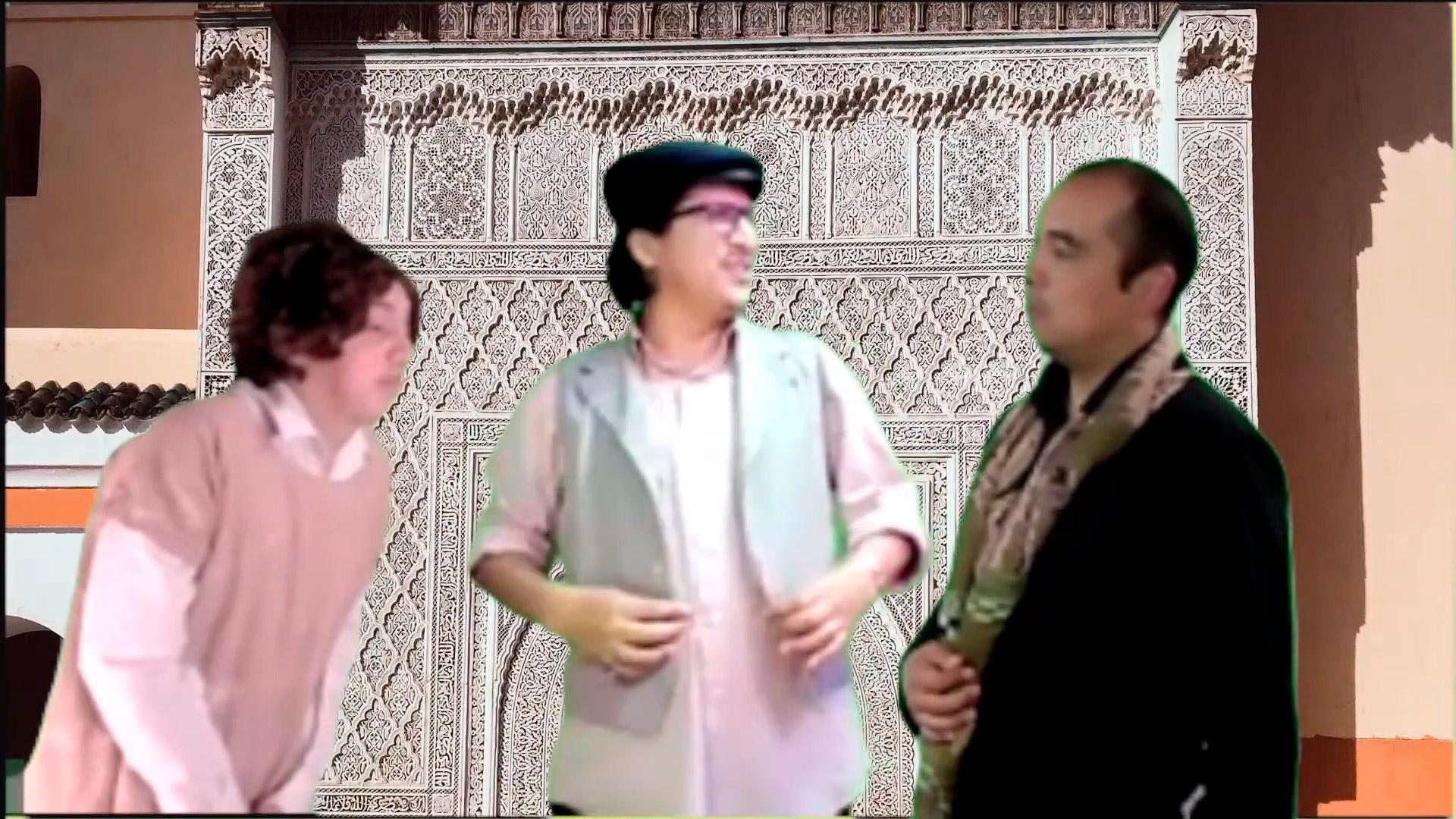 La Comedia de los Errores - Teatro digitalizado de gran nivel - ArtesUnidas.com